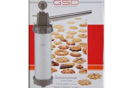 Biscuit Press
