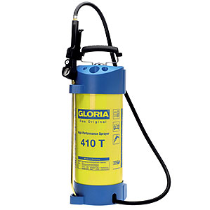 High performance sprayer - Art. 410