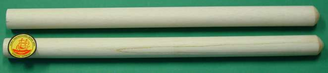 Wooden Broom Sticks
