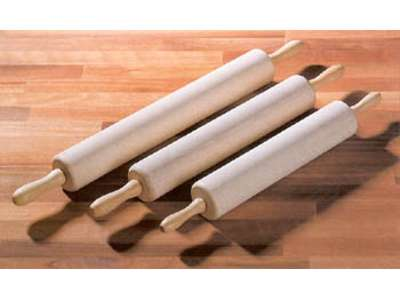 Rolling Pins for the Pro-Users