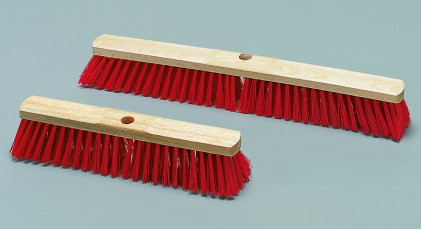 Industrial Floor Brooms
