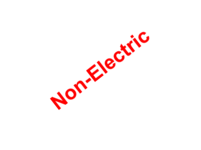 Non-Electric